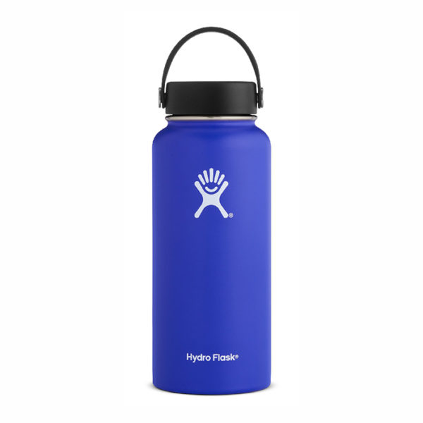 Hydro Flask Blueberry Wide Mouth