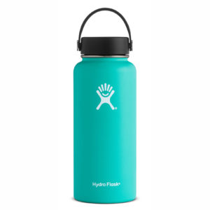 Hydro Flask Mint Wide Mouth